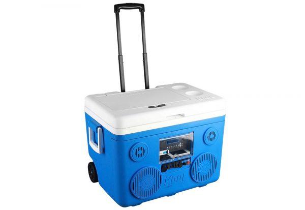 Bluetooth Cooler