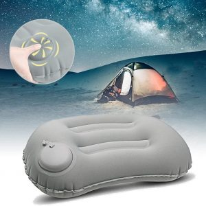 Joyfun Camp Pillow Ultralight Air Pillow