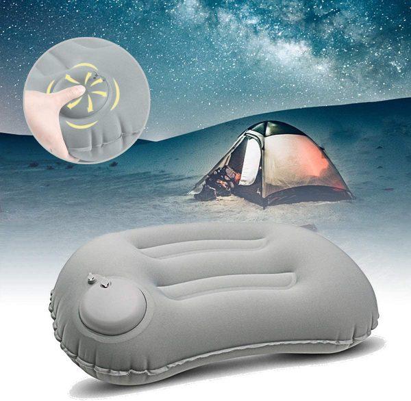 Joyfun Camp Pillow Ultralight Air Pillow