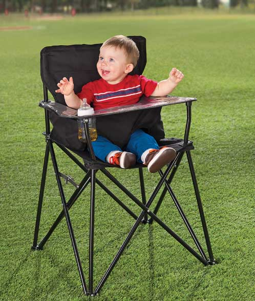 Packable High Chair