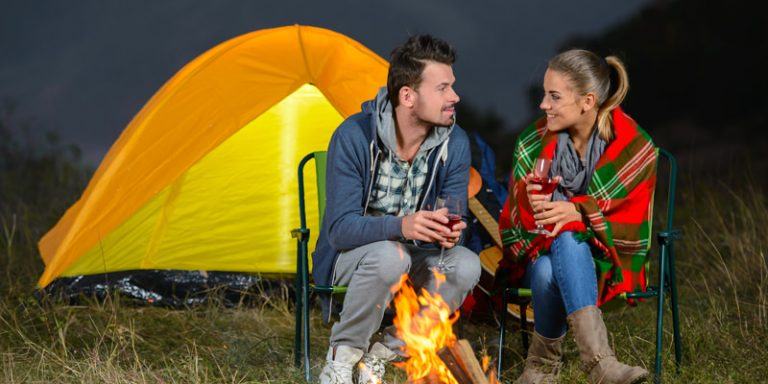 Gadgets for Wine and Beer Lover Campers