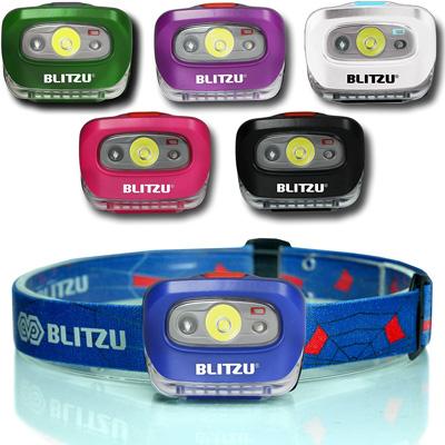 BLITZU LED Headlamp