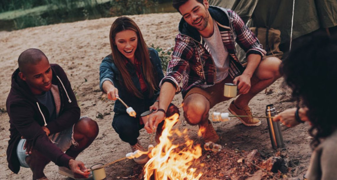 Camping Gadgets You Didn't Know You Needed For Under $15 Each