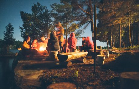 Great Camping Hacks For Your Next Camping Trip
