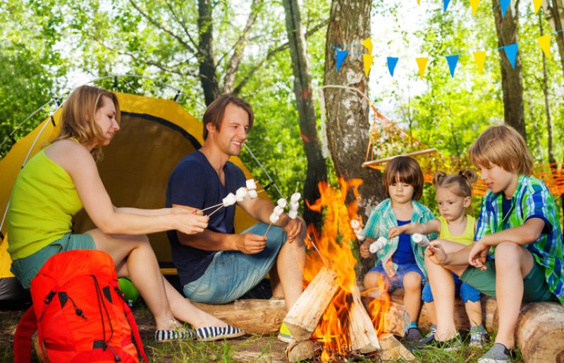 Camping Gear That Will Help You Stay Organized On Your Camping Trip