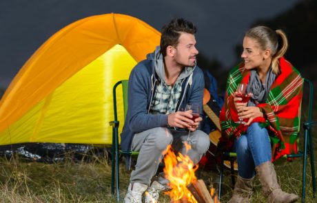 Gadgets For Wine and Beer Loving Campers