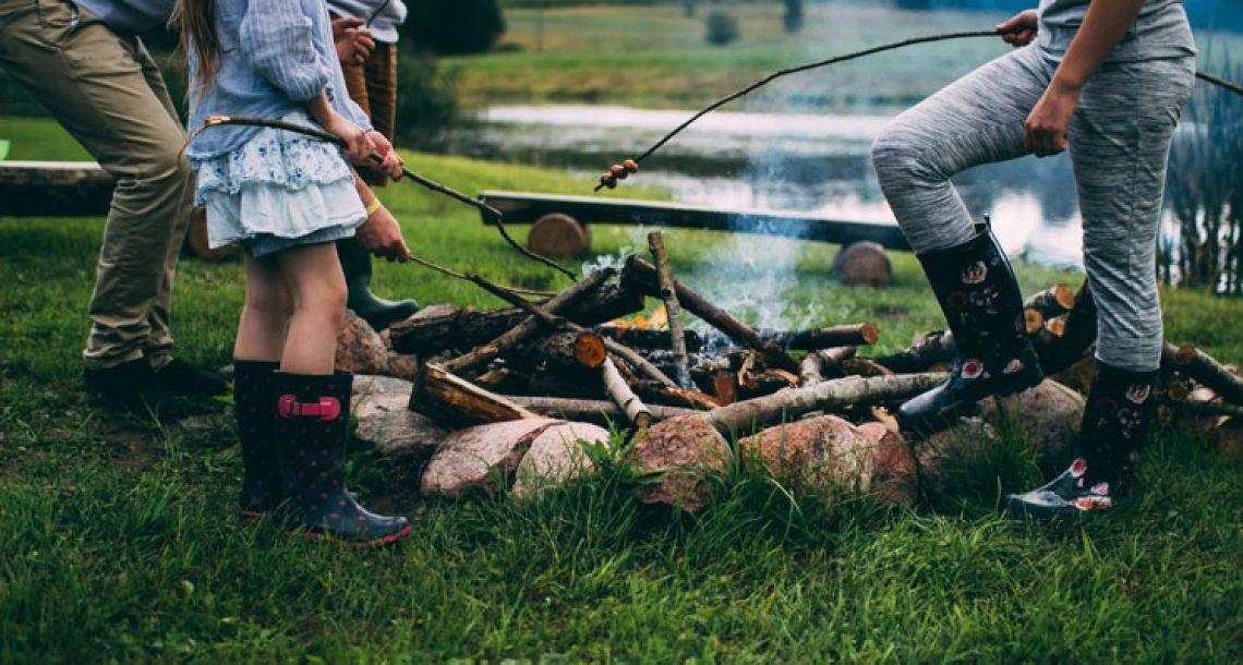 The Best Camping Gadgets for Kids